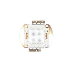 ال ای دی یووی 100 وات 400 نانومتر